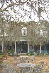 The Myrtles Plantation, Louisiana, USA