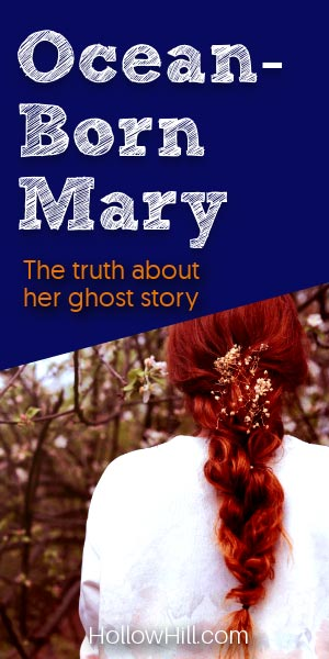 Ocean Born Mary - the true story