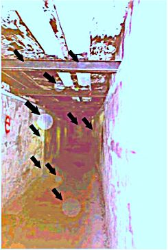 Bradford tunnel