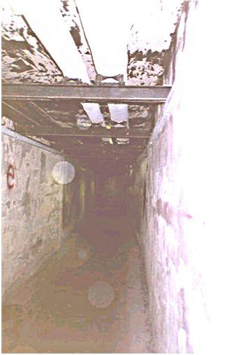 Bradford Tunnel - original photo