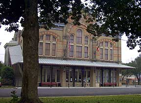 Columbus Opera House