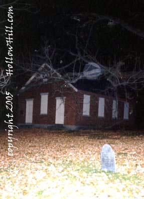 Schoolhouse cemetery photo, Nashua, NH