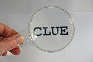 clue-magnifier