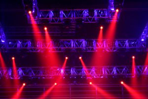 stage-lights