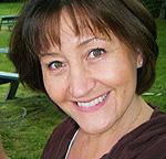 Lesley Marden
