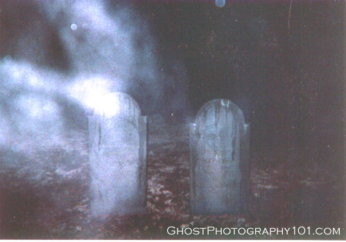 Unexplained photo - Gilson Rd. Cemetery, Nashua, NH