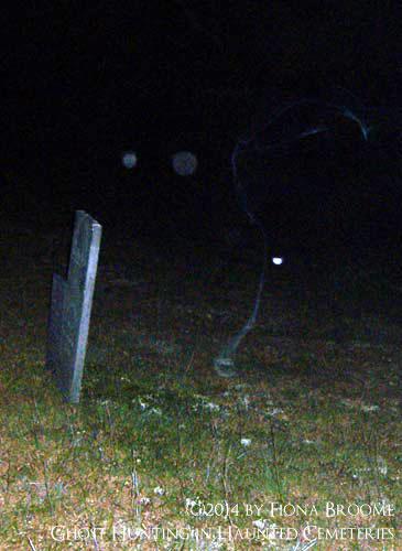Gilson Road Cemetery