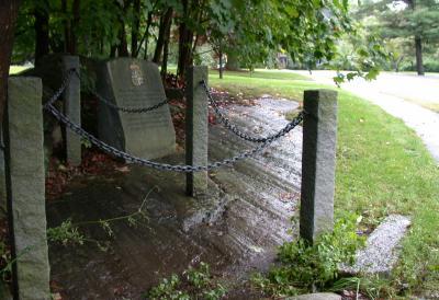 Westford Knight site, Westford, MA (templars)