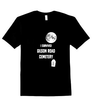 Gilson Tee-Shirt