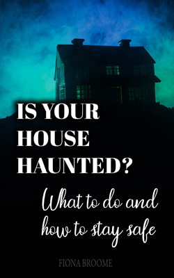 Is Your House Haunted? book