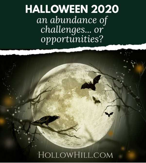 Halloween 2020 – Ghost Hunting Tips